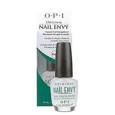 OPI Nail Envy Natural Nail Strengthener... I love this stuff!!!