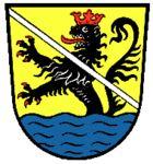 Wappen der Stadt Vilseck