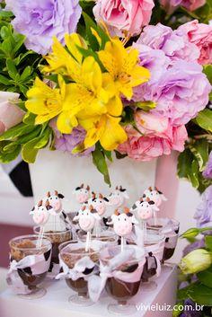 Fazendinha - Fonte: Festa Provençal
