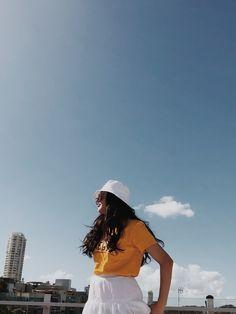 Halsey, Bucket Hat, Fashion, Moda, Bob, Fashion Styles, Fasion, Panama