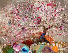 Amanda Krantz - contemporary Australian artist - awesome delights