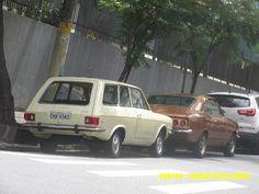 Gerson - Arquivo do Carro