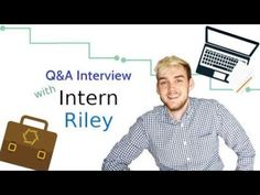Riley's Experience as an Intern at Ruben Digital       #summer #Internship #socialmedia #loyola #fun #learning #projects #rubendigital