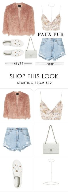 """love yourself"" by adriastar ❤ liked on Polyvore featuring Theory, WYLDR, Nobody Denim, Chanel, Marc Jacobs and River Island"
