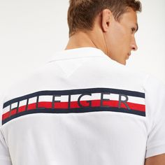 Camisa Polo, Tommy Hilfiger Outfit, Polo Shirt Outfits, Mens Fashion Wear, Mens Tees, Levis, Lacoste, Printed Shirts, Shirt Designs