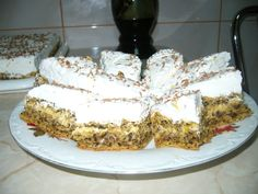Tiramisu, Sweet Tooth, Cheesecake, Food And Drink, Sweets, Cookies, Baking, Healthy, Ethnic Recipes