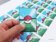 Pokémon Classroom Game for Teaching English Simple Present to Kids (ESL Game…