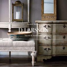 D.Larsson Swedish Antiques