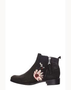 DESIGUAL SHOES FLORIA - 149,00€ : Fashion Monicapecado