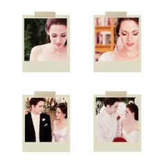 Tumblr Twilight Book, Robert Pattinson And Kristen, Twilight Pictures, Breaking Dawn, Great Movies, Movies And Tv Shows, Polaroid Film, Edward Cullen, Vampire Diaries