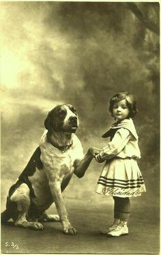 Overwhelming ORIGINAL 1915 Antique Italian Postcard / by UCRONIA