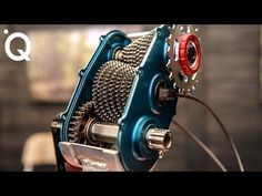 Bike wheel design bicycle art 21 ideas for 2019 Velo Design, Bicycle Design, Design Art, Cool Bicycles, Cool Bikes, Velo Biking, Nouvelles Inventions, Bike Craft, Bike Details