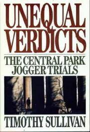 Unequal Verdicts Timothy Sullivan