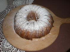 Potica - a traditional Slovene cake eaten at holiday times
