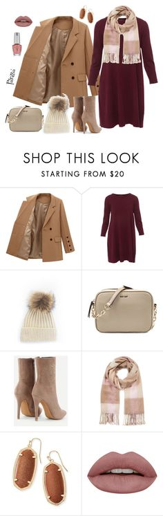 Patrizzia28.12.2017a by patrizzia on Polyvore featuring moda, Repeat, Nine West, Kendra Scott, Miss Selfridge, OPI and patrizziapolyvore