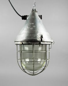 'Komodo Dragon' #blomandblom #lighting #lamps #amsterdam #interiordesign #industrial #interior #design