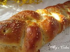 Aly's Cakes: TRENZA SALCHICHERA http://alyscakes.blogspot.com.es/2017/03/trenza-salchichera.html