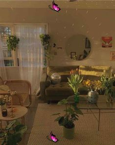 ⎯ *. 𝓋𝒾𝓃𝓉𝒶𝑔𝑒𝓁𝓊𝓈𝓉𝓉  <br> My New Room, My Room, Dorm Room, Aesthetic Room Decor, Pretty Room, Bohemian Living, Modern Bohemian, Bohemian Room Decor, Bohemian Bedrooms