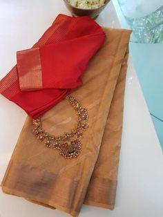 Silk Saree Kanchipuram, Organza Saree, Mysore Silk Saree, Cotton Saree, Buy Designer Sarees Online, Buy Sarees Online, Fancy Blouse Designs, Saree Blouse Designs, Blouse Styles
