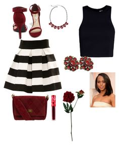 """Untitled #11"" by f-ashionloverxoxo on Polyvore"