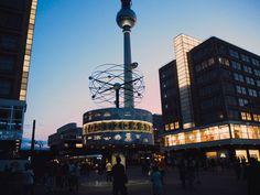 Travel jounal – 24 hours in Berlin Germany Europe, Berlin Germany, Germany Travel, Other Countries, Cn Tower, Seattle Skyline, Travel Tips, Barcelona, To Go