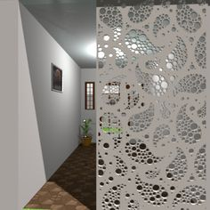 Ornamental Panel Jali (Screen) Partition Designs can be used in countless projects. Partition Design, Tv Wall Design, Ceiling Design, Porte Design, Deco Design, Glass Design, Grill Design, Clean Design, Jaali Design