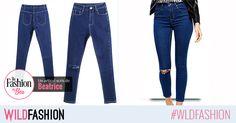 Cautati un model de blugi care subtiaza si alungesc picioarele? Ce ziceti de acestia: Skinny, Model, Pants, Fashion, Trouser Pants, Moda, Fashion Styles, Scale Model