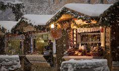 Mercatini di Natale 2015: i piu belli in Italia - http://www.beautydea.it/mercatini-di-natale/ - Profumi, luci, atmosfera di festa e sapori della tradizione: scopri i mercatini di Natale più belli da visitare quest'anno!