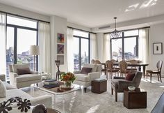 Jon Bon Jovi Purchased a $19 Million Manhattan Apartment