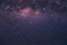 Go to website; will show how 8 of Sagittarius brightest stars form a tea pot :)
