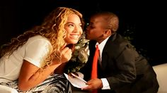 Beyonce + Kid President?! SO MUCH JOY! Watch to see how they will celebrate World Humanitarian Day!