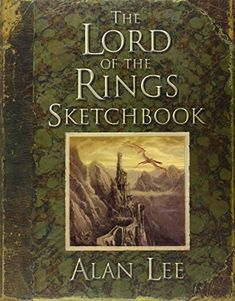 "The ""Lord of the Rings"" Sketchbook: Portfolio by J. R. R…"