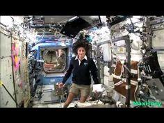 inside international space station - Google Search