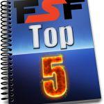 Fantasy Sport Fans Top 5