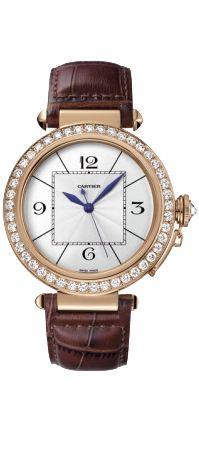 New Cartier Pasha Diamonds Rose Gold Watch FREE Overnight Shipping. Cartier Men, Cartier Pasha, Watch Sale, Automatic Watch, Watches For Men, Men's Watches, Michael Kors Watch, Gold Watch