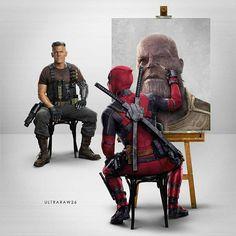 Deadpool...really