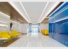 Clifford Chance | Singapore Space Matrix | Singapore | Shaw Contract Group | Design Award 2013