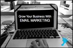 Grow your business with email marketing.