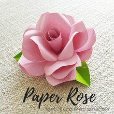 Discover thousands of images about Paper peony template flower template paper flower backdrop Paper Flower Patterns, Large Paper Flowers, Tissue Paper Flowers, Paper Flower Wall, Paper Flower Backdrop, Paper Flower Tutorial, Paper Garlands, Paper Butterflies, Bow Tutorial