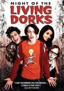 Night of the Living Dorks No