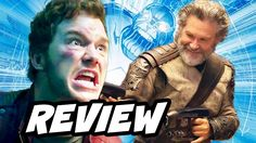 Guardians Of The Galaxy 2 Review - No Spoilers and TOP 5 Marvel Movies E...