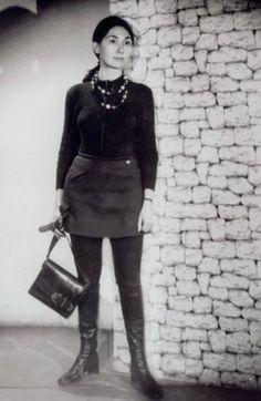 Julia Kristeva | - FEMALE WRITERS - | Pinterest