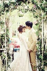 Image result for korean studio wedding photography