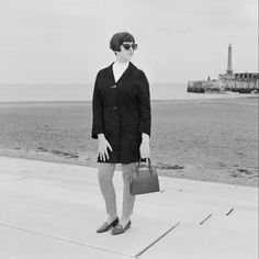 All the young punks: the eternal style of subculture From Margate to Blackpool, Owen Harvey has travelled the country documenting the world of modern-day Mods and Skinheads. Blackpool, Mod Fashion, 1960s Fashion, Vintage Fashion, Mod Girl, Retro Baby, Retro Vintage, Vintage Style, Skinhead
