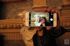 Fascinados por el museo se quedaron @fabiovvv y/o @vandresm en cad foto se superaron
