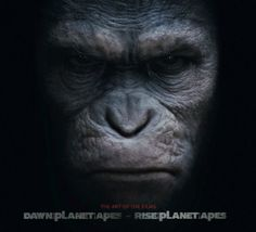 Rise of the Planet of the Apes and Dawn of Planet of the Apes: The Art of the Films by Matt Hurwitz, http://www.amazon.ca/dp/1783291974/ref=cm_sw_r_pi_dp_-48Vtb03DWMXX