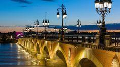 TURISMO | FRANÇA - Saiba onde se hospedar em Bordeaux :: Jacytan Melo Passagens