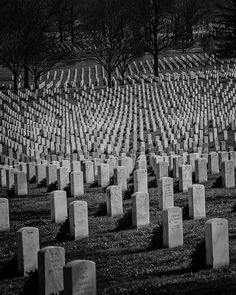 When you stand here at the arlington cemetery, its a very humbling experience.
