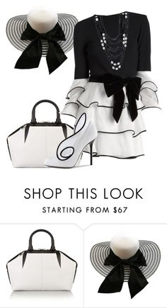"""Untitled #1310"" by mrsdarlene ❤ liked on Polyvore featuring Alexander Wang and Sergio Rossi"