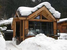 Chalet Merville à Chamonix, promo Location Chamonix Locasun prix promo Locasun à partir 1 055.00 € TTC